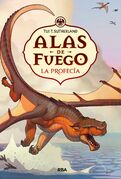 Wings of Fire 1 ES