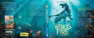 Wings of Fire 2 Jacket
