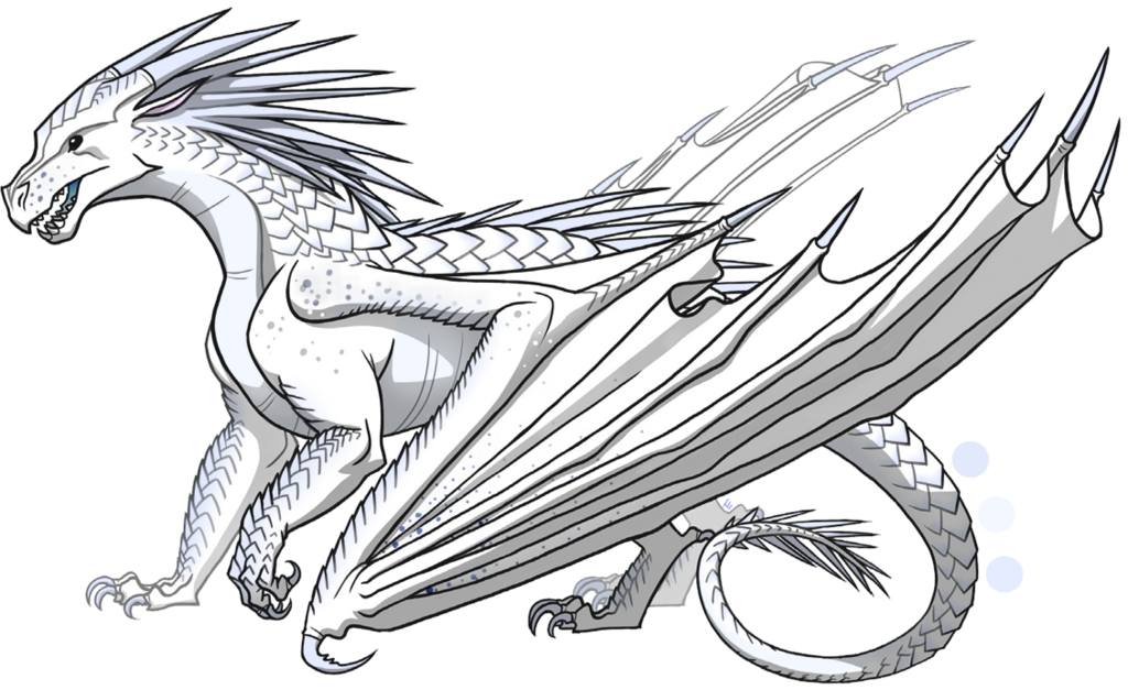 Image wings of fire lynx by happyfalconqueen for Wings of fire coloring page