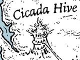 Cicada Hive