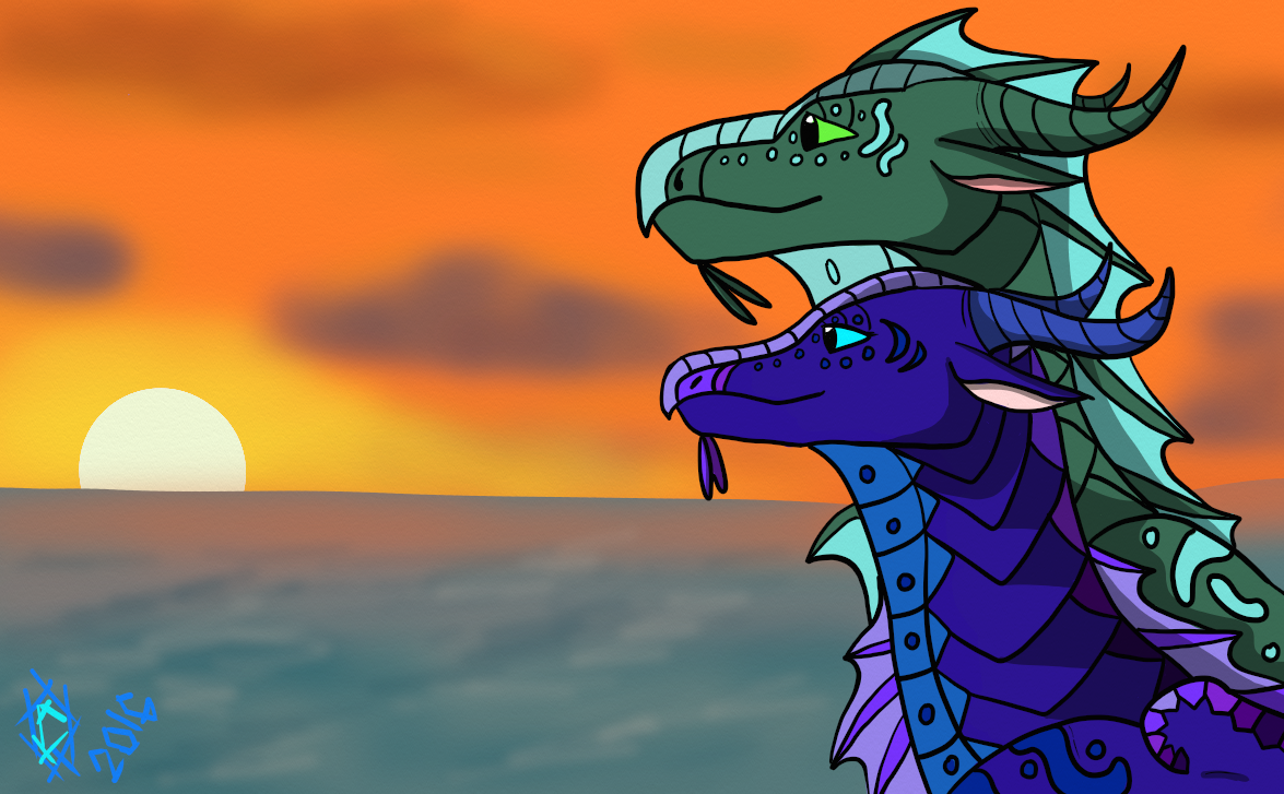 Prince Fathom Wings Of Fire Wiki FANDOM Powered By Wikia - How much is a fathom