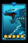 Tsunami Card