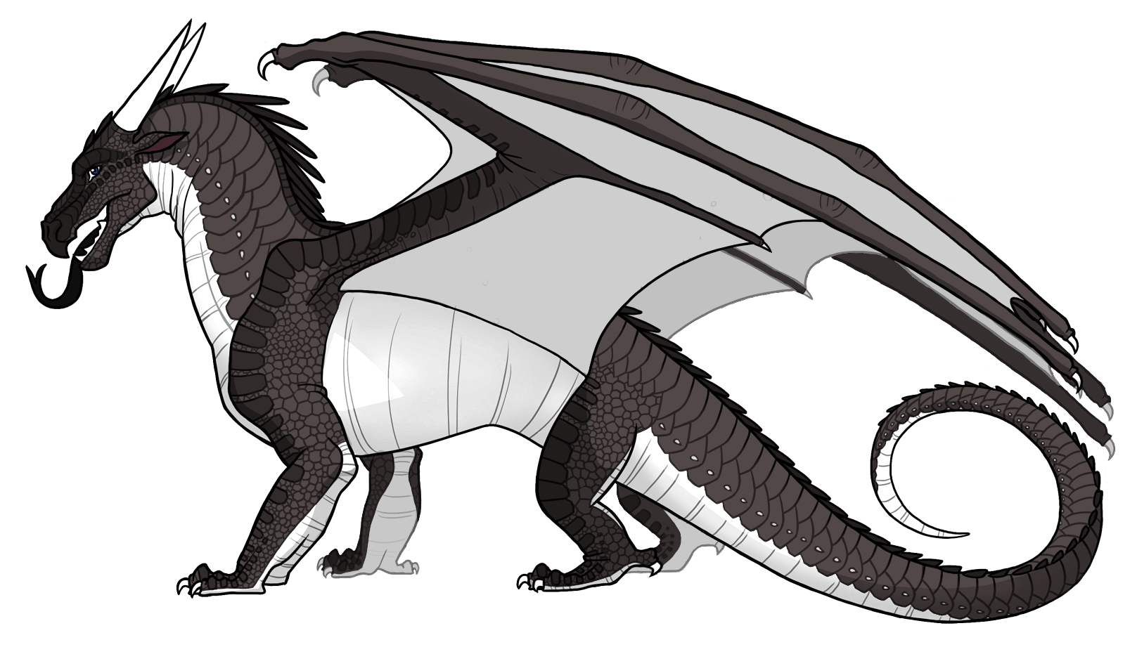 Image - Twins Template PS.png | Wings of Fire Wiki | FANDOM powered ...