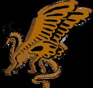 Argus (Male)