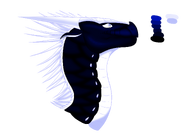 Pyrrhia's Star Sapphire