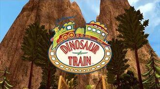 Theme Song - Dinosaur Train - The Jim Henson Company