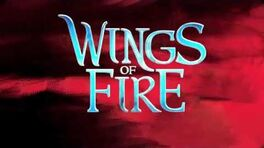 Book Trailer WINGS OF FIRE Graphic Novel