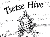 Tsetse Hive