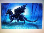 Deathbringer by aprilsilverwolf-d6gomuz