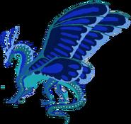 SwallowTail (Female)