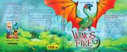 Wings of Fire 3 Jacket