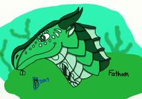 Fathom by Deathseer