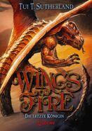 Wings of Fire 5 DE