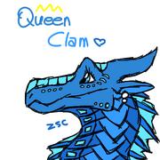 Queenclam1