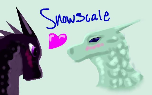 Snowscale