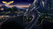 Wings of fire darkstalker s reunion by biohazardia-dbug50y