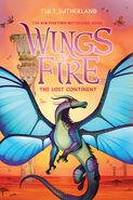 Wings of Fire 11 US