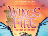 The Lost Continent (book)