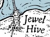 Jewel Hive