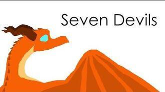 Wings of Fire Peril's Seven Devils-0