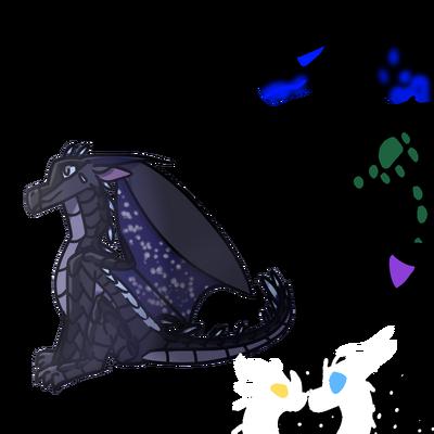 Darkstalkerluna
