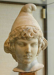 Thracians noble hat
