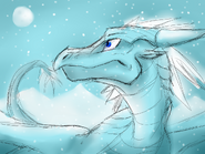 Winter wof by silver storm dragon-d8cn97m