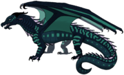 Lyanna by SpaceshipEarth