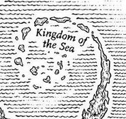 Kingdom of the sea