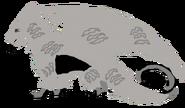 Gibbous (Male) (Assasin Uniform)