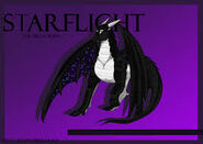 Starflight follower