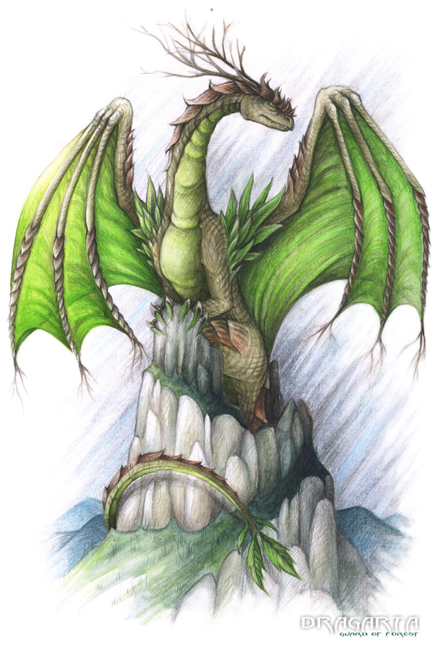 Image - Elements earth dragon by dragarta-djdp42.jpg ...