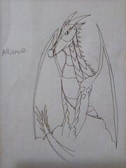 Alliance Basic Sketch