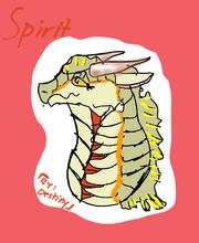 Spirit!