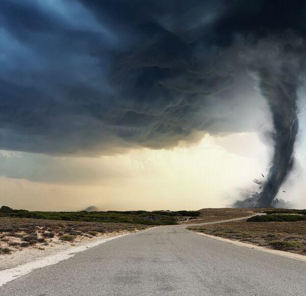 Tornadotheme