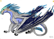 Arctica the IceWing