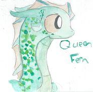 Queen Fern