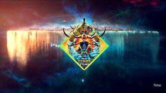 It's my birthday Grandmaster Jam Session Thor Ragnarok Soundtrack-0