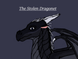 The Stolen Dragonet (fic)