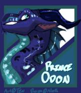 PrinceOdonLusterInfobox