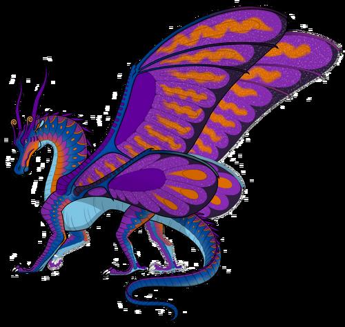 Mariposa for BanderItchy