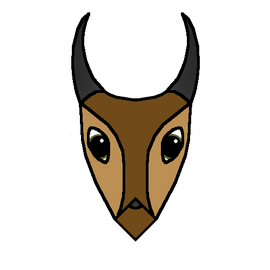 Antelope-Head