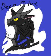 DeepBlue!