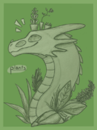 I do like plants