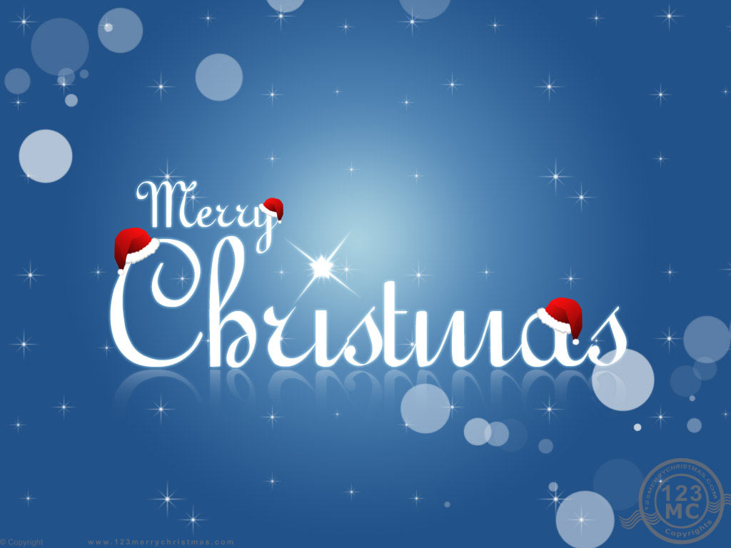 Merry Christmas Wallpaper 10