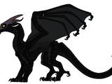 Mistress Dark Wolf