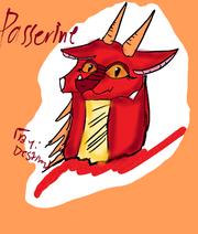 Passerine!