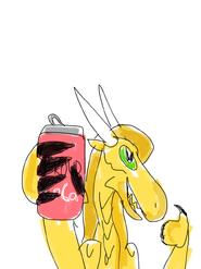 Proud Cola