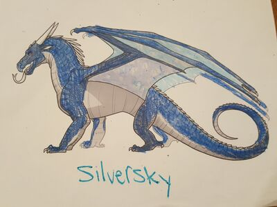 Silversky Request