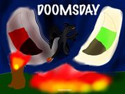 Doomsday Cover
